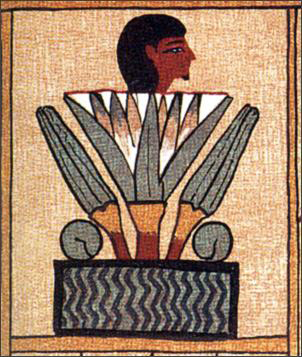 Self-remembering - Robert Earl Burton - Papyrus Ani - Thoughts on the topic of Self-remembering